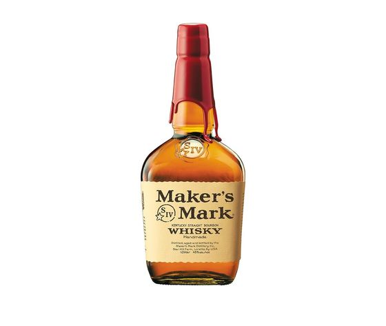 MAKER'S MARK BOURBON WHISKY 45° CL.70