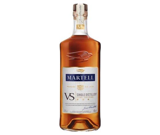 Cognac Martell V.S. cl. 70