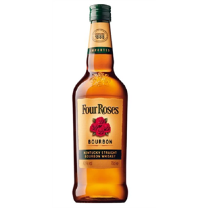 Four Roses cl. 100