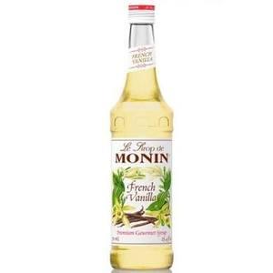 SCIROPPO  VANIGLIA MONIN CL.70 (vanilla)