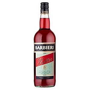 BITTER BARBIERI 25° CL.100