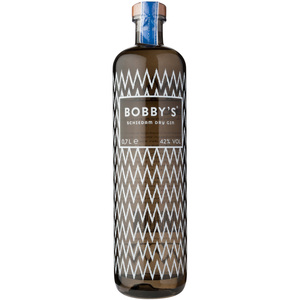 GIN BOBBY'S  cl70 42°