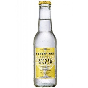 TONICA WATER FEVER TREE CL.20