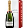 Champagne bollinger special cuvee astucciato