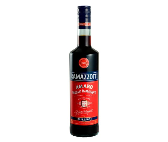 Amaro Ramazzotti cl. 100