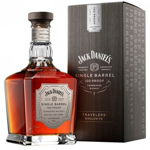 Whisky Jack Daniel's Single Barrel 45° cl.70