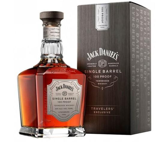 Whisky Jack Daniel's Single Barrel 45° cl.70
