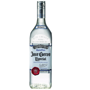 Tequila Silver Cuervo cl. 100