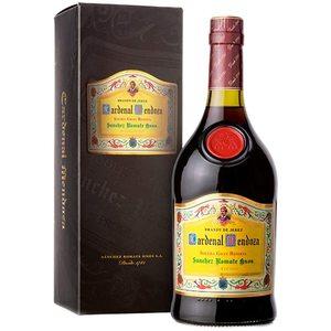 Brandy Cardenal mendoza cl. 70