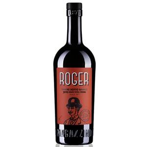 Roger Bitter Amaro Extra Strong Vecchio Magazzino Doganale CL70