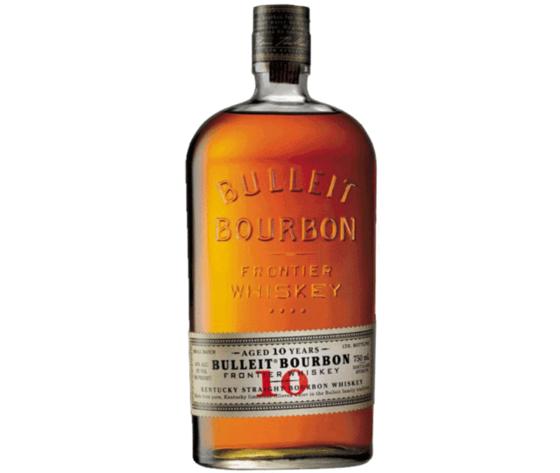 BULLEIT BOURBON  10 Y CL70
