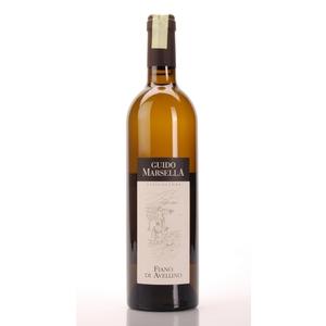 Fiano di Avellino Guido Marsella 2014 cl.75 13°