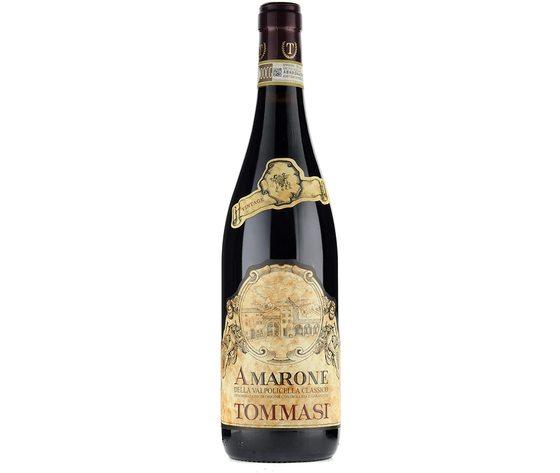 Amarone Della Valpolicella Classico Docg 2016 Tommasi 15° cl.75