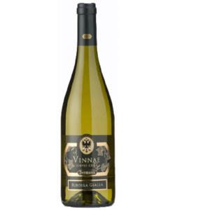 Ribolla Gialla Vinnae 2016 Jermann cl.75  12.5°