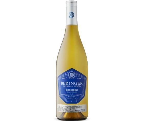 Chardonnay Founders Estate 2018 Beringer 13,5° cl.75