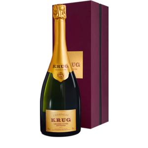 Champagne Krug Grande-Cuvee 168éme edizione brut cl75 astucciata