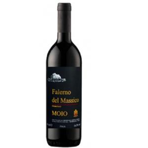 FALERNO DEL MASSICO  ROSSO MOIO 75 CL