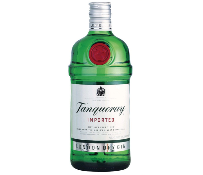 GIN TANQUERAY CL 70 43,1°