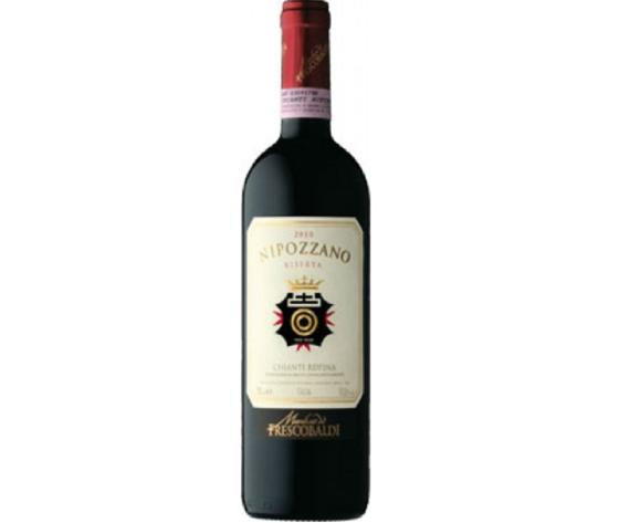 Chianti Riserva Rufina Nipozzano 2014 Frescobaldi cl.75