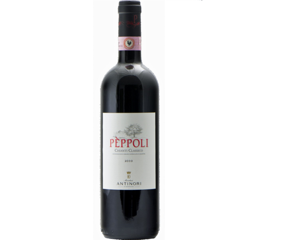 Chianti Classico Peppoli 2015 Marchese Antinori cl.75