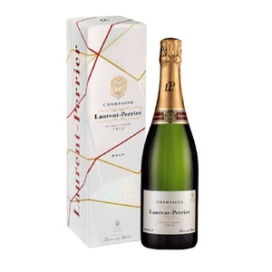 Champagne Laurent Perrier Brut cl. 75