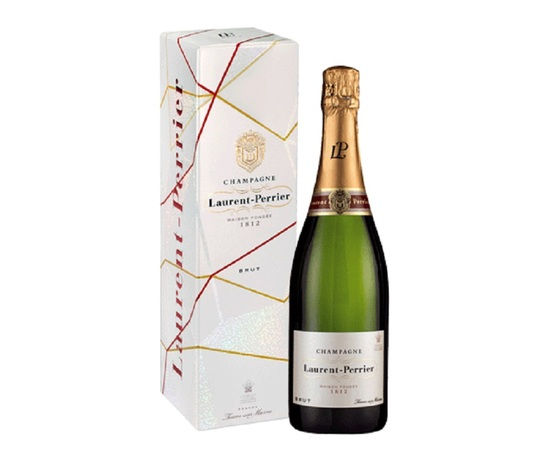 Champagne Laurent Perrier Brut cl. 75 astucciato