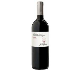 Cabernet Sauvignon 2016 Hofstatter cl.75