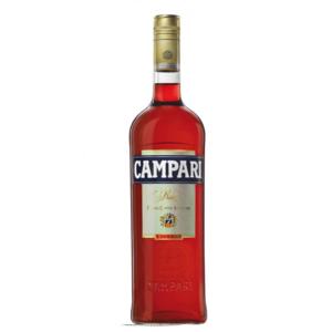 Bitter Campari cl. 100