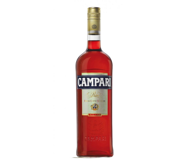 Bitter Campari cl. 100