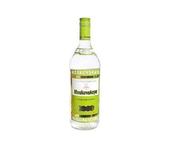 Vodka Moskovskaya 38° cl.100