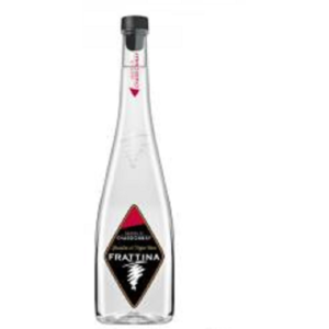 Grappa Chardonnay Frattina cl. 70