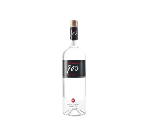 Grappa Tipica 903 cl. 70