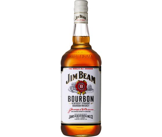 Whisky Jim Beam 40° cl.100