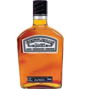 Whisky Jack Daniel's Gentleman 40° cl.70