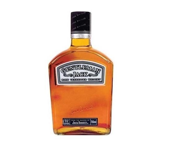 Whisky Jack Daniel's Gentleman 40° cl.70