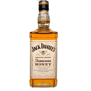 Whisky Jack Daniel's Honey 35° cl.100