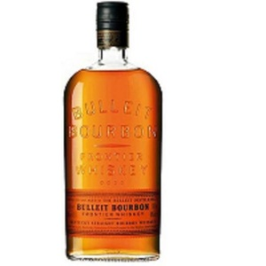 Whisky Bulleit Bourbon Frontier 45° cl.70