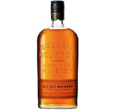 Whisky Bulleit Bourbon Frontier 45° cl.70