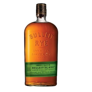 Whisky Bulleit Rye 45° cl.70