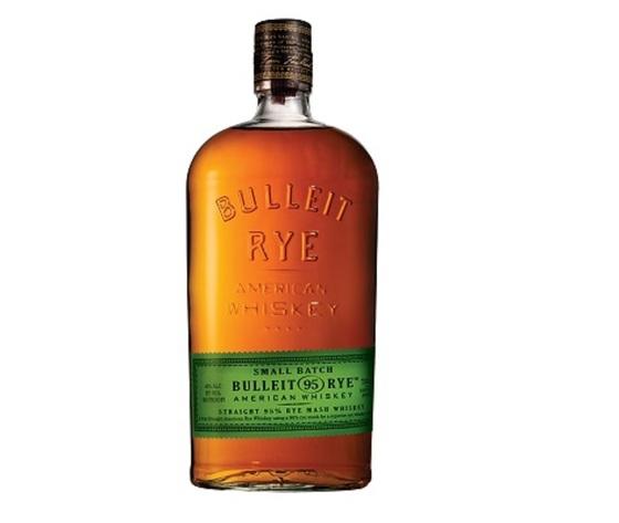 Whisky Bulleit Rye 45° cl.70