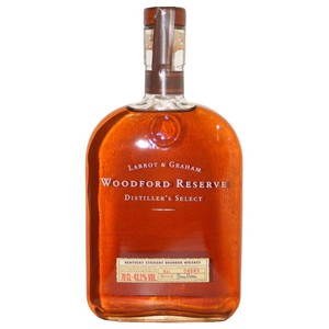 Whisky Woodford Reserve 43,2° cl.70