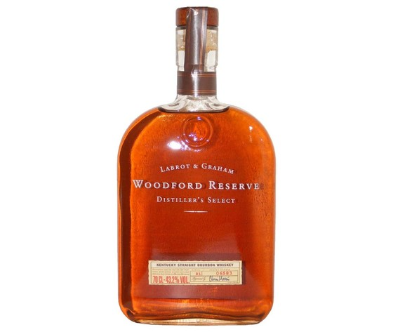 Whisky Woodford Reserve 43,2° cl.70 ast