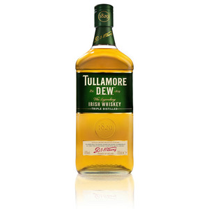WHISKY TULLAMORE  DEW  CL.100  40°