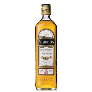 Whisky Irish Bushmills 40° cl.70