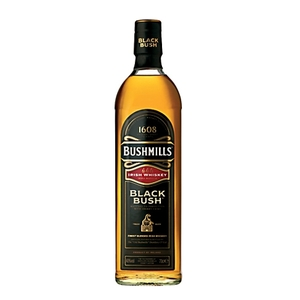 Whisky Irish Black Bush 40° cl.70