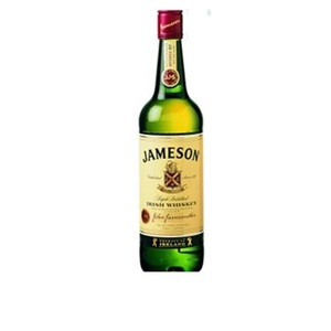 Whisky Irish Jameson 40° cl.100