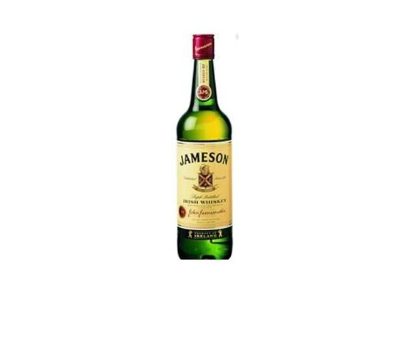 Whisky Irish Jameson 40° cl.100