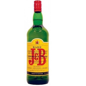Whisky J&B 40° cl.100