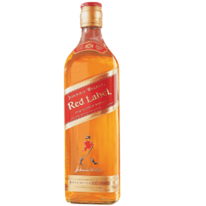 Whisky Johnnie Walker Red Label 40° cl.100