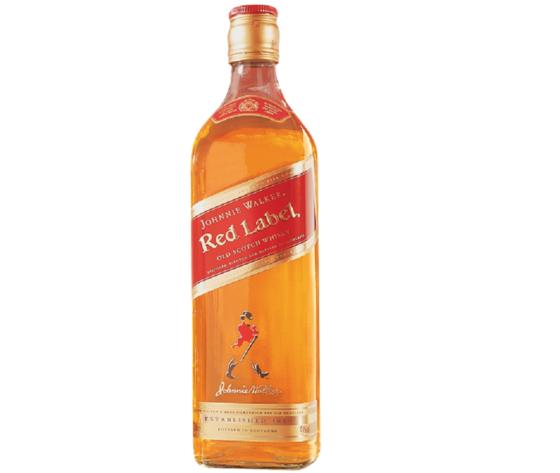 Whisky Johnnie Walker Red Label 40° cl.100
